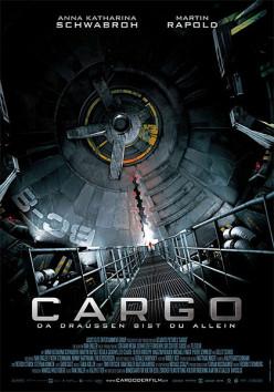 Film Review - 'Cargo'