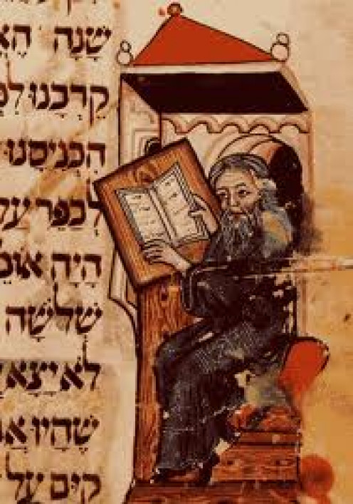 Rabbi Gamaliel