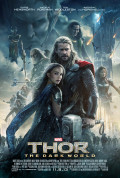 New Review: Thor: The Dark World (2013)