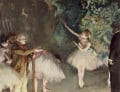 Ballet Dance - Which Direction? - a fiction short story