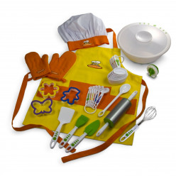 Real Baking Sets for Kids