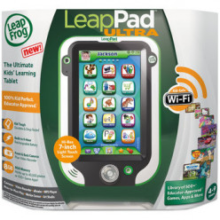 LeapPad Ultra Green