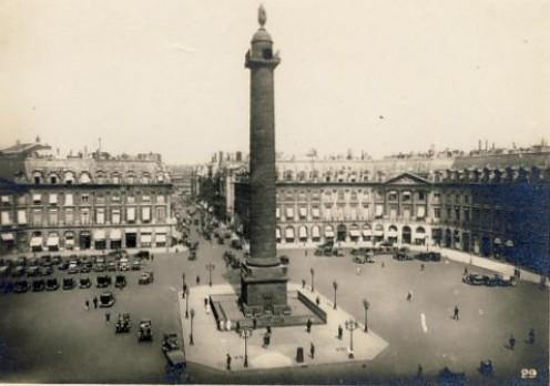 Place Vendme