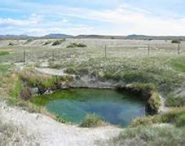 Double Hot Springs