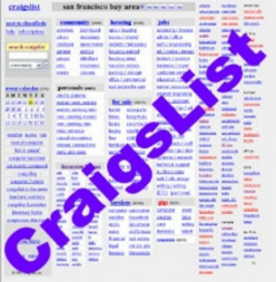 Does anyone know who the person Craig is from the website CraigsList?