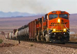 Why are Railroads Important to the US?