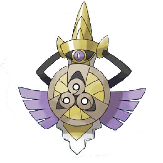 Aegislash(Shield Form)