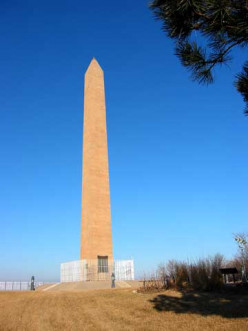 The Floyd Monument