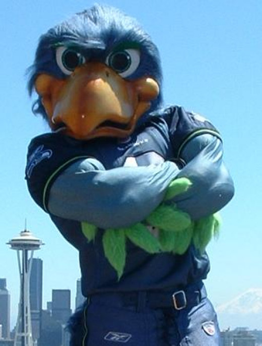 The Seattle Seahawks are currently in the playoffs.