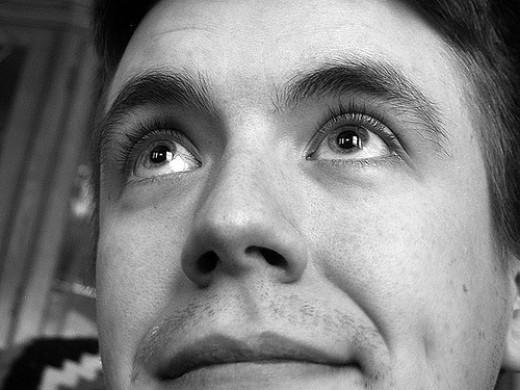 Happy Tears from Jason Krieger flickr.com