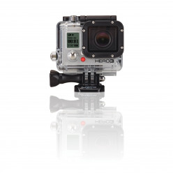 GoPro HERO Compared to the New GoPro HERO+