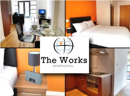 The Works Serviced Apartments