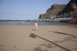 Calheta Beach: a popular holiday hot spot on the Island