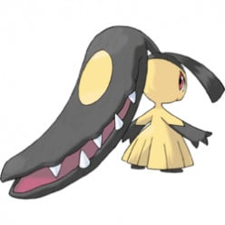 The Sixth Generation Mawile, a Competitive Move Guide