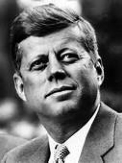 The Death of John Fitzgerald Kennedy - Fifty Years Later