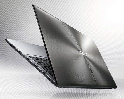 ASUS K550CA-EH51T 15.6-Inch Touchscreen Laptop