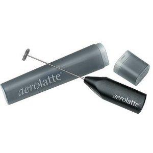 Battery powered whisk.