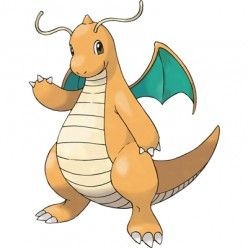 Pokémon X and Y Walkthrough, Pokémon Move Sets: Dragonite