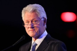 Former President Bill Clinton told CNN this that President Obama should keep his promise to the American people. Period.