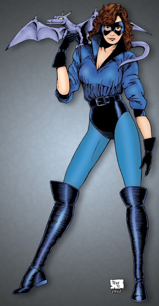 Kitty Pryde Shadowcat Costume