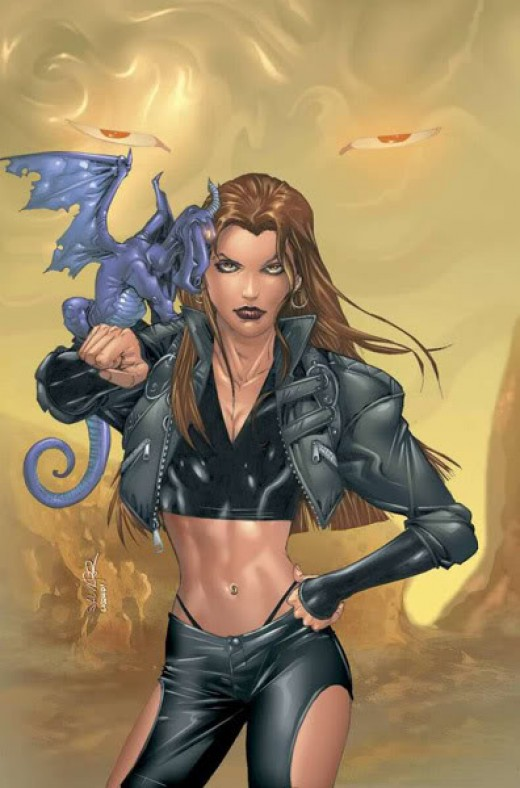 Kitty Pryde   Shadowca...