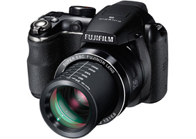 Fuji FinePix S4200