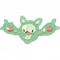 Pokémon X and Y Walkthrough, Pokémon Move Sets: Reuniclus