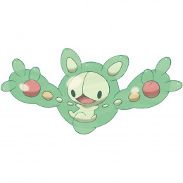 Pokémon X and Y created by Nintendo. Images used for educational purposes only.