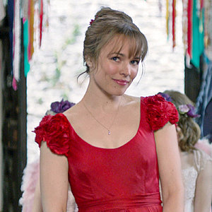 Rachel McAdams stars as Mary in the romantic dramedy About Time