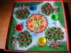 Top Board Games for Kids Ages 3 - 10 2015