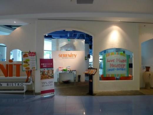 Serenity Restaurant & Bistro
