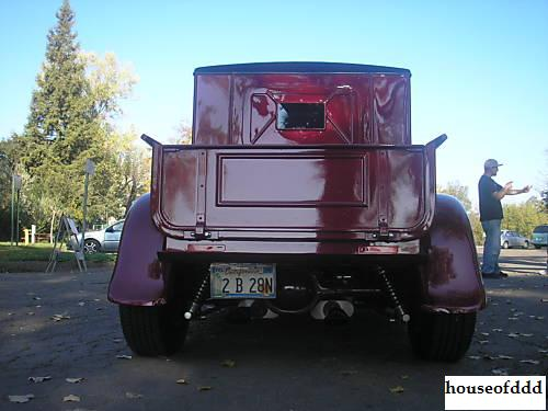 For Sale 1928 Ford Show Pickup Truck Complete Resto 30 32 HotRod 10