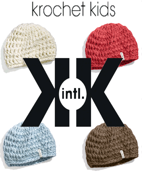 Krochet Kids International Logo