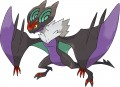 Using Noivern as a Competitive Pokémon in Pokémon X and Y