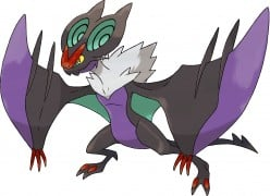 Using Noivern as a Competitive Pokemon in Pokemon X and Y