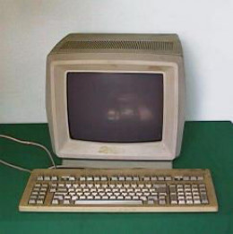 Vintage Dumb Terminal