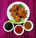 Onion Bhaji Simple Recipe, Cooking and Preparation Tips