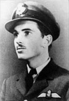 John Gillespie Magee, Jr. (1941)