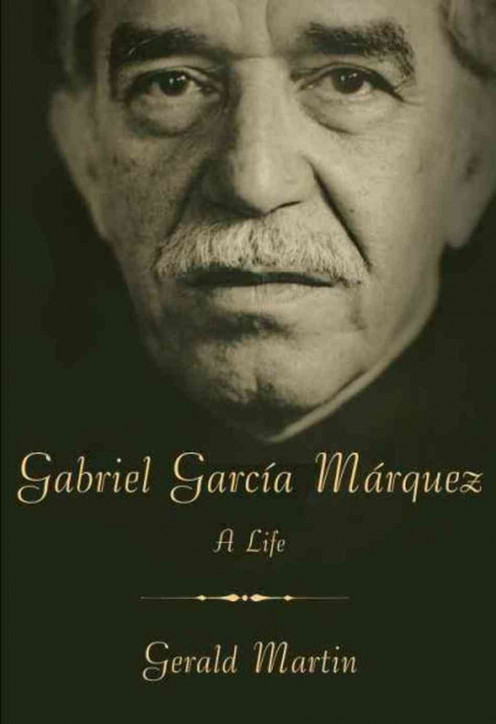 Biography of Marquez