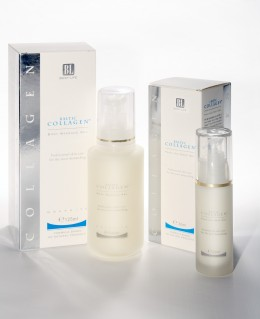 There are many types of collagen creams out there.