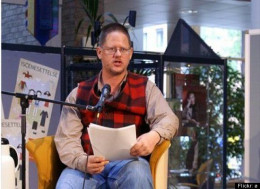 William T. Vollmann--Prostitutes and Pornography-An example of an author who many consider to be highly over-rated.