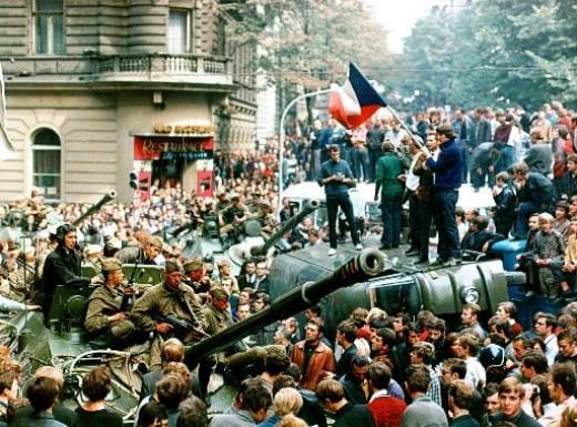 Czech Spring 1968