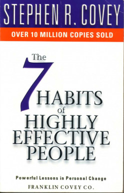 Seven Habits of Success and Yoga - Stephen Covey