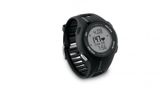 Garmin Fore Runner 210