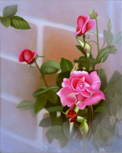 A ROSE (Occasion Poetry)