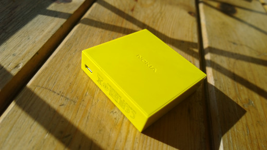 Nokia Motif