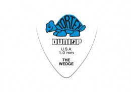 Dunlop Tortex Wedge 1.0 mm - my favourite guitar pick at the moment