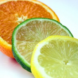 Natural Vitamin C, Oranges/Limes/Lemons to help hayfever