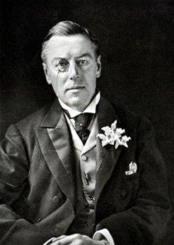 Joseph Chamberlain - Colonial Secretary