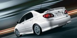 Should Toyota Bring Back XRS?